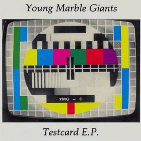 Young Marble Giants - Live At The Hurrah