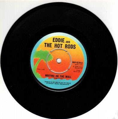 Eddie And The Hot Rods - 4 albums
