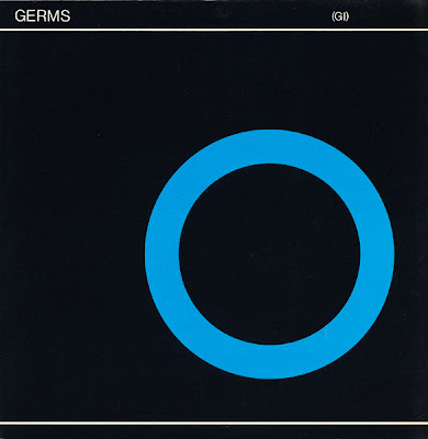 Blogload: the germs - mia - the complete anthology - personalitycrisis