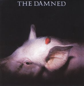 Damned - Strawberries