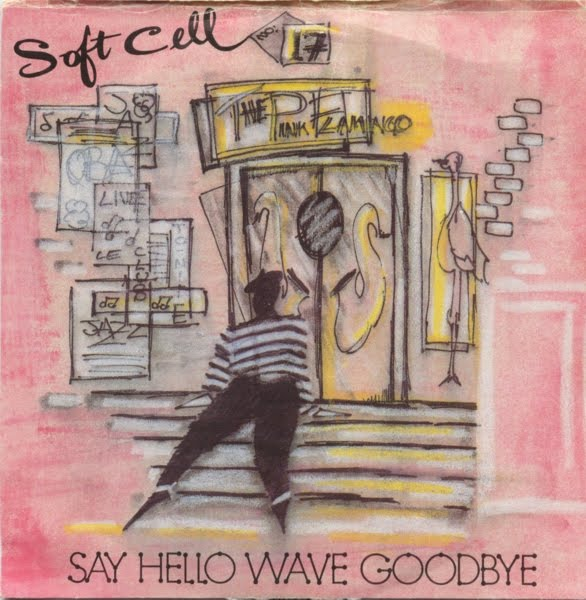 [soft+cell]