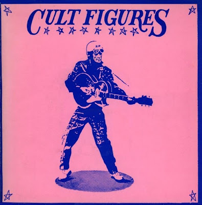Cult Figures Zip Nolan