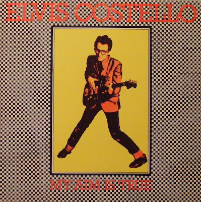 Elvis Costello - Wave A White Flag