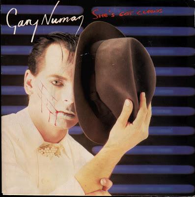 Rumours Album Art. +album+art+gary+numan+cars