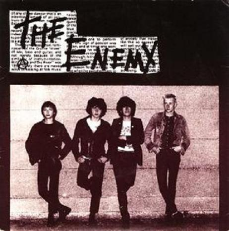 [the+enemy]