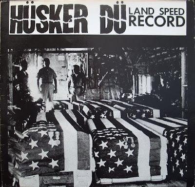 Le Power Trio Husker+du