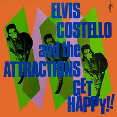 Elvis Costello - B Movie