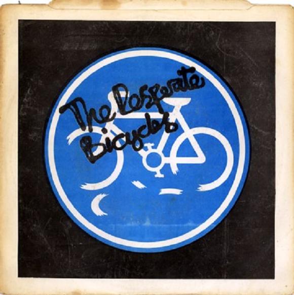 [desperate+bicycles]