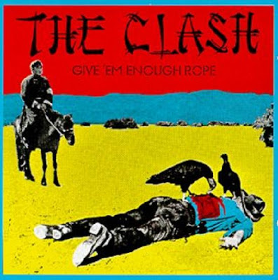 Also on this date The Clash released their seventh single Tommy Gun