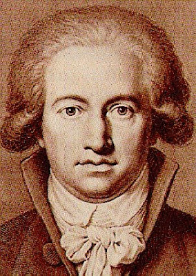 an analysis of the main character of faust in johann wolfgang von goethes work faust Johann wolfgang von goethe faust of goethe's occasional cavalier treatment of the 'characters' in faust some years before his main work on it.