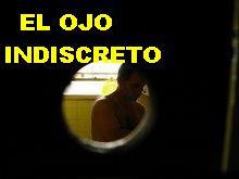 EL OJO INDISCRETO (nuevo)