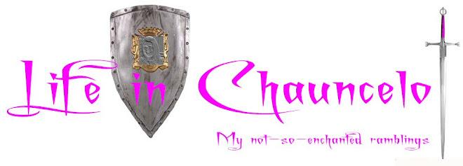 Life In Chauncelot