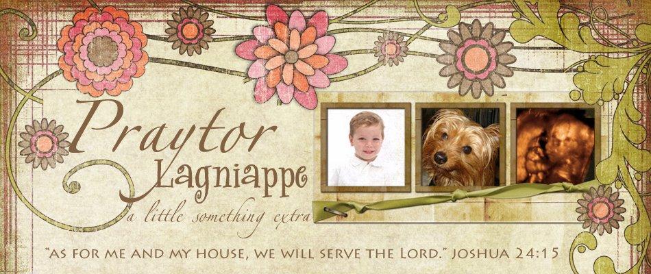 Praytor Lagniappe
