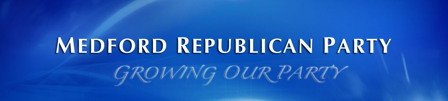 The Medford Republican Party