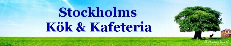 Stockholms Kök & Kafeteria