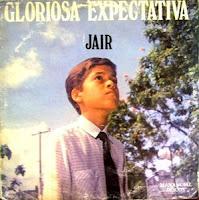 Jair Santos - Gloriosa Expectativa