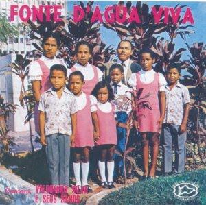 Valdomiro Silva e seus Filhos