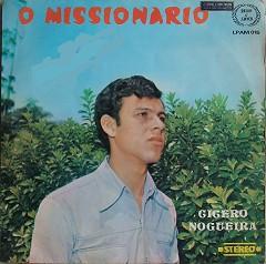 C�cero Nogueira - O Mission�rio