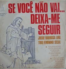 Josué Barbosa Lira