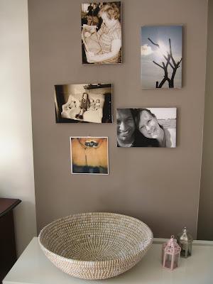 Miekinvorm nieuwe inspiratie in huis - Mand linnen huis van de wereld ...