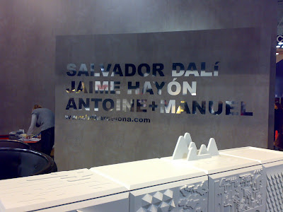 4udecor design de interiores maison objet bd barcelona - Maison decor barcelona ...
