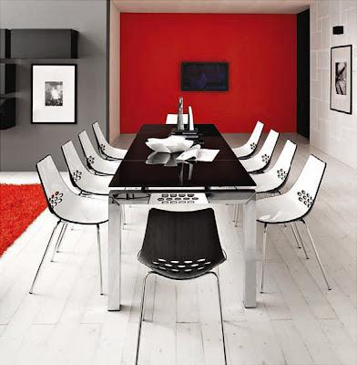4udecor design de interiores design de interiores for Tavoli allungabili calligaris prezzi