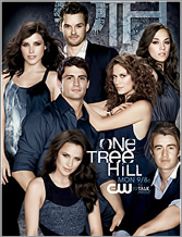 one tree hill capa One Tree Hill 8ª Temporada Legendado AVI