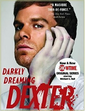 dexter1 Dexter 1ª Temporada Completa  DVDRip  Dual Audio