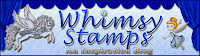 Whimsy Stamps Inspirations blog