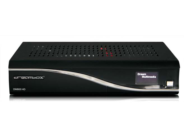 Dreambox Receiver
