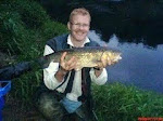 Chub: OUR BEST FISH 53.69% of British Record