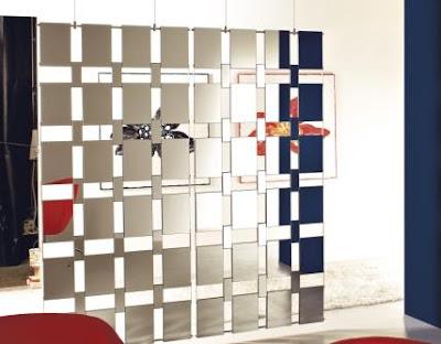 Modern Safety Mirror