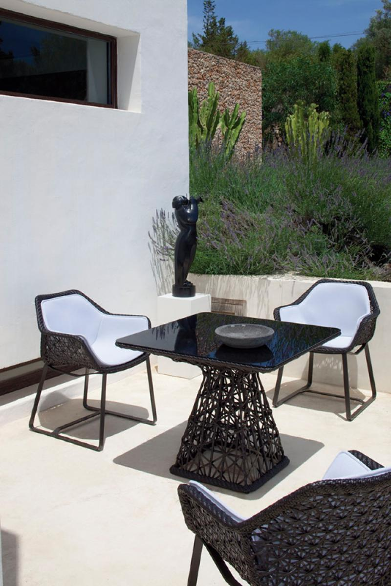 cool outdoor furniture from kettal home and garden