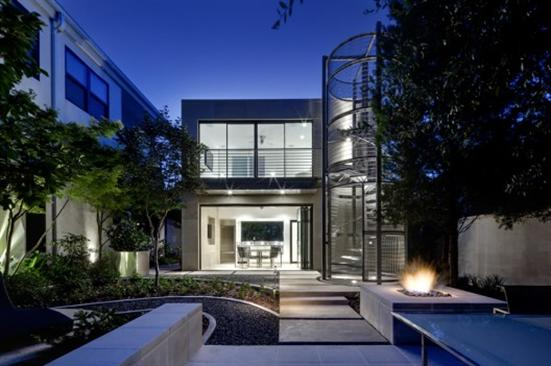 Luxury Home Architects in Texas