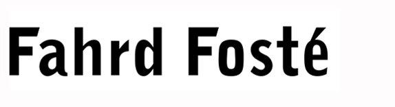 Fahrd Fosté