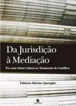 livro sobre mediação