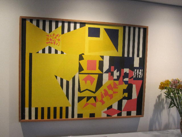 CENTRE FOR THE AESTHETIC REVOLUTION: INCA POP, THE AMAZING PAINTINGS ...