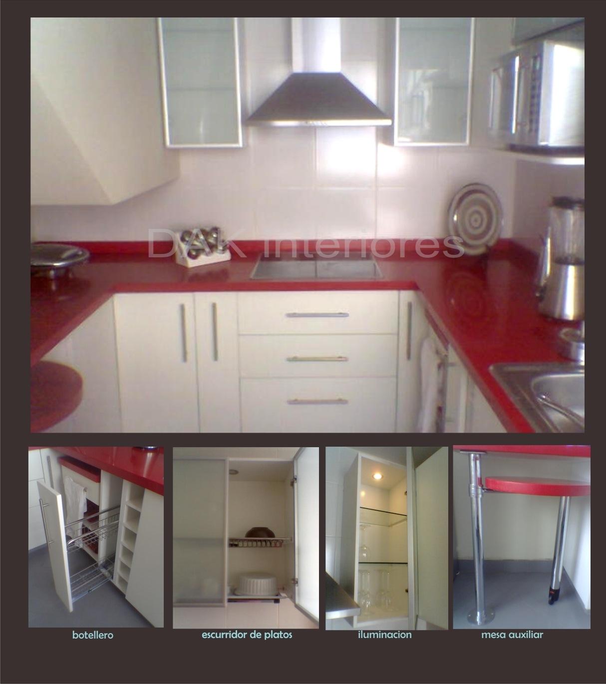 Dak dise o de interiores remodelaci n en pocos metros 2 for Remodelacion de muebles de sala