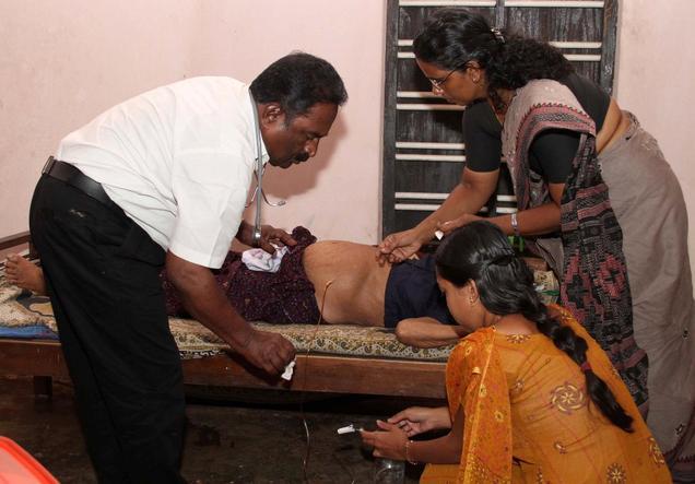 Dr.Sasidharan Pillai