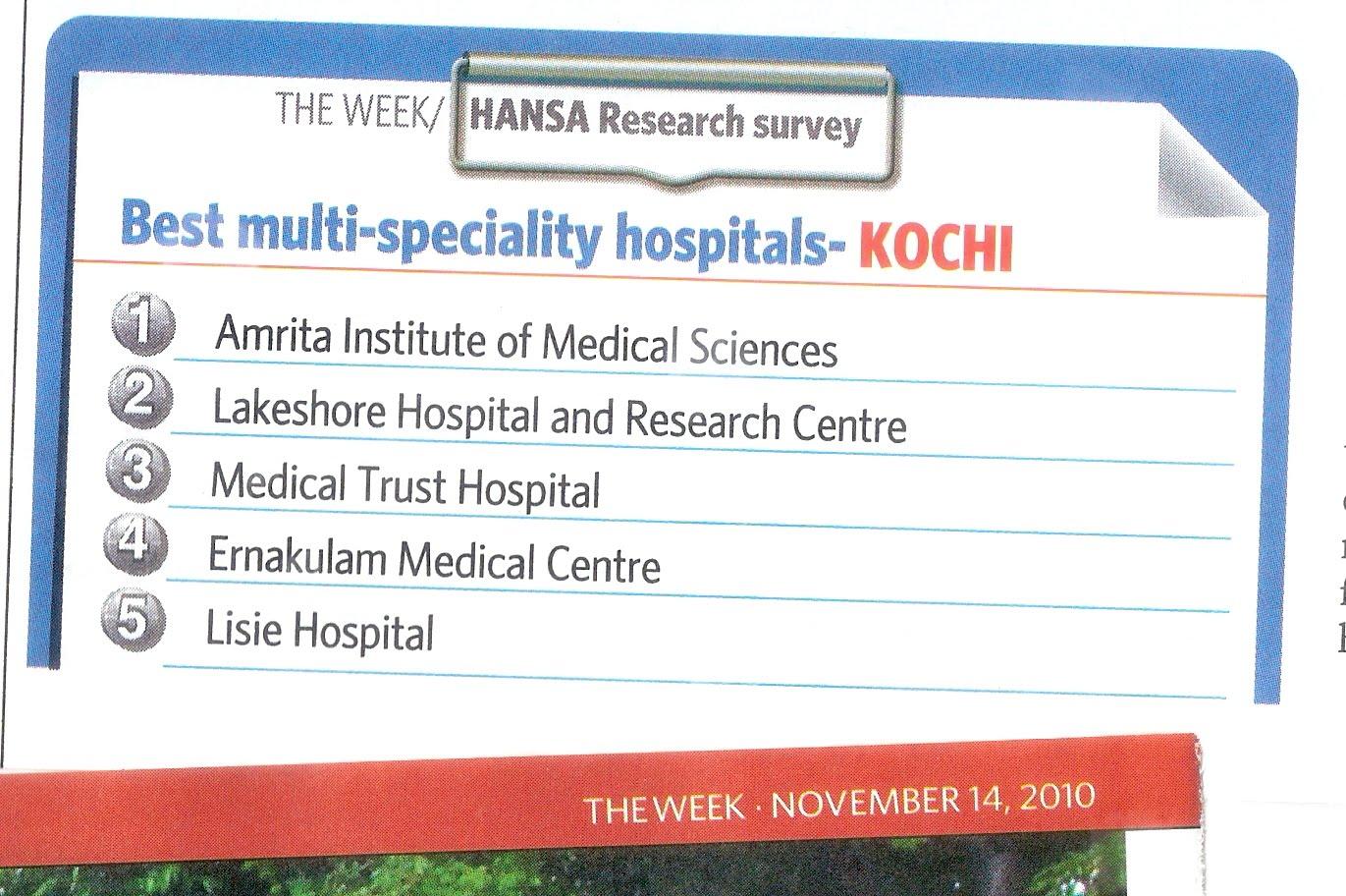 K.V.M.S.Hospital,Ponkunnam