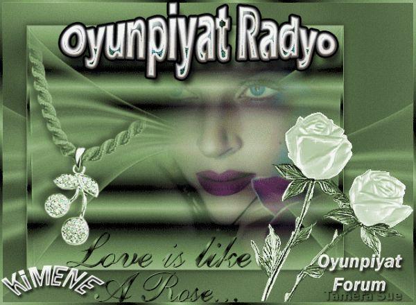 Oyunpiyat Radyo