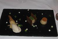 Lafers Stromburg: Dessert