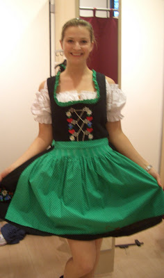 Trachten: Traditional German Clothing: Still Very Current