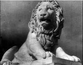 Eisenstein, Le Cuirassé Potemkine, 1925.