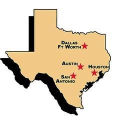 24x7 Apt Find of Texas