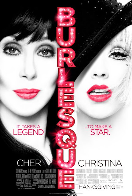 christina aguilera burlesque movie. christina aguilera burlesque