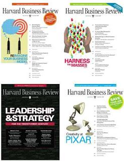 revista harvard