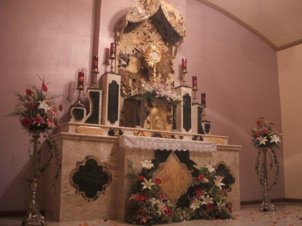 Templo Votivo de Teresina