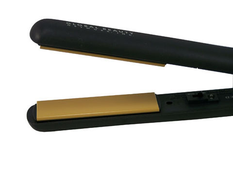 farouk chi ceramic hairstyling iron. I bought the Chi nano flat