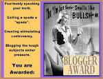 Bullshit Award